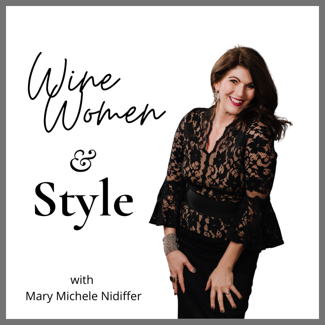 Wine Women & Style Podcast Launch and *$1K Giveaway*